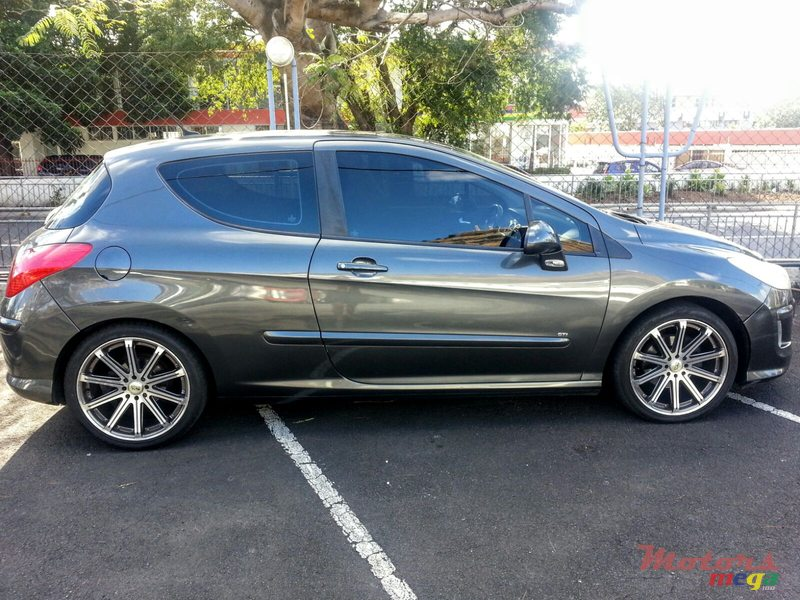 2008 Peugeot 308 Gti For Sale 435 000 Rs Rose Hill