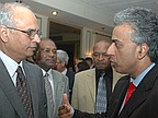 Mauritius-India Talks on Trade: Arvin Boolell Announced an Emergency Meeting