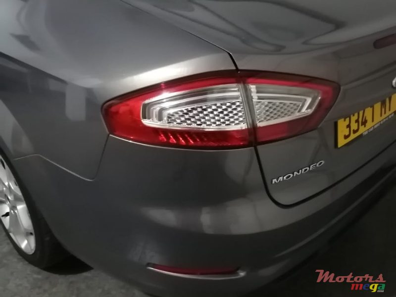 2012 Ford Mondeo in Port Louis, Mauritius - 5