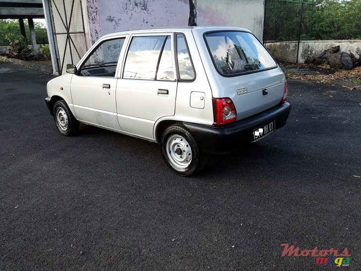 2007 suzuki maruti 800 manual for sale 115 000 rs ally roches rh motors mega mu Alto K10 Alto K10