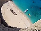Video of the Day: Amazing Base Jump in Greece
