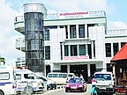 SSRN Hospital: New ICU Department Operational in March