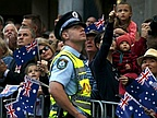 Australia Teen Charged With Anzac Day Terror Plot