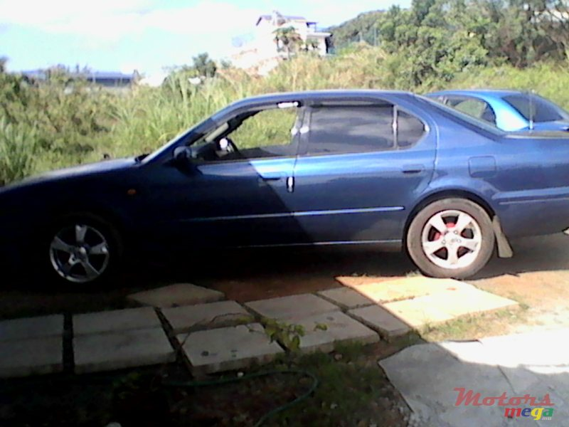 1998 Toyota Camry in Rose Belle, Mauritius