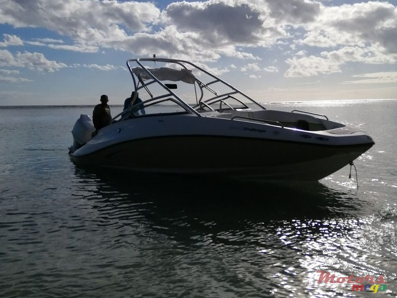 2015 Sea Doo Challenger 230 in Trou aux Biches, Mauritius