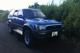 1992' Toyota 4Runner surf