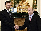 Russian Moves in Syria Widen Role in Mideast