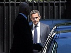 Ex-President Nicolas Sarkozy: Case Against Me 'Political'