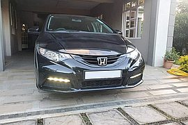 2012' Honda Civic