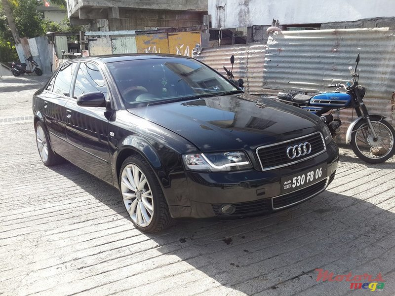 2006 Audi A4 B6 For Sale Price Is Negotiable Port Louis Mauritius