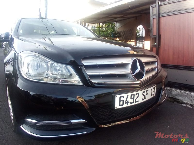 2013 Mercedes-Benz CL 180 1600 TURBO German Automatic in Rose Hill - Quatres Bornes, Mauritius