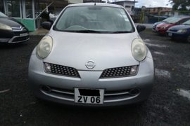 2006' Nissan March