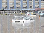Floods: Port-Louis Accused The Government Of Covering Up The Channels Without Approval