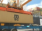 Port: Operationalization Of New Containers Delivery System