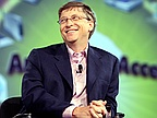 Robots that take people's jobs should pay taxes, says Bill Gates
