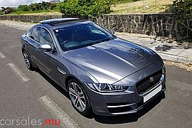 2017' Jaguar X-Type