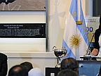 Argentina Teeters on Default as Talks Collapse