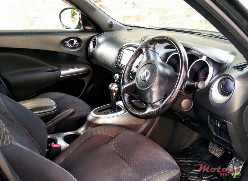 2011 Nissan JUKE in Bel Ombre, Mauritius