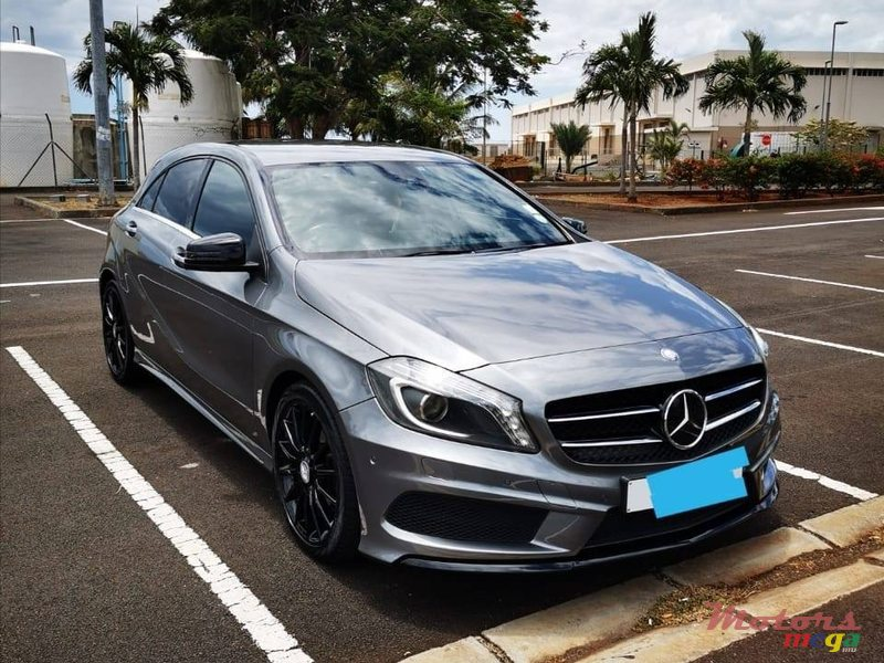 2015 Mercedes-Benz A 180 Amg in Rose Hill - Quatres Bornes, Mauritius