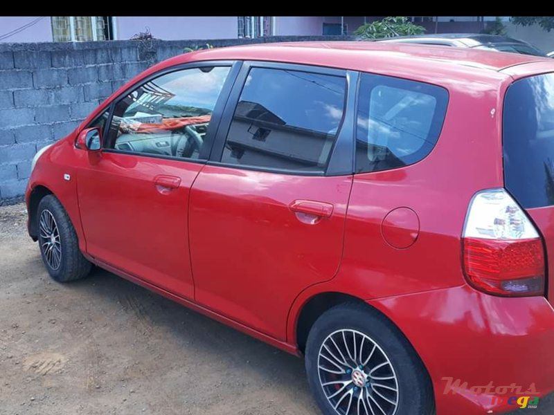 2006 Honda Fit in Rose Hill - Quatres Bornes, Mauritius - 6
