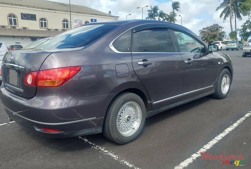 2008 Nissan Bluebird sylphy in Rose Belle, Mauritius - 2