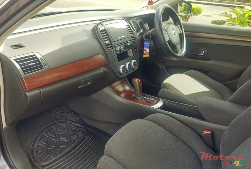 2008 Nissan Bluebird sylphy in Rose Belle, Mauritius - 3