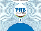 PRB Report 2016: Volume I Part I