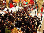 Black Friday Falters as Consumer Behaviors Change