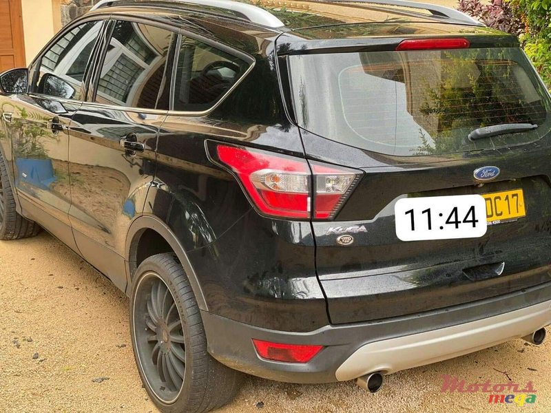 2017 Ford Kuga Ecoboost in Trou aux Biches, Mauritius - 2