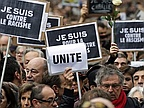 Charlie Hebdo Attacks: Vast Paris Rally to Take Place