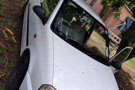 2005' Suzuki ALTO No Alto but MARUTHI ZEN