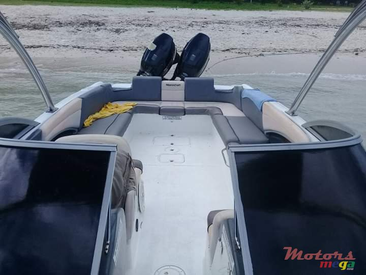 2010 MasterCraft With Outboard engine in Flic en Flac, Mauritius