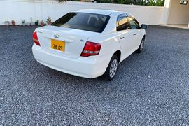 2009' Toyota Corolla Axio Manual 1.5L JAPAN