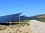 Cooperative Renewable Energy: First Solar Farm in Balaclava