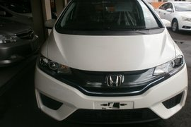2015' Honda Fit Hybrid L Package