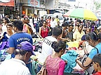 Rs 86 Million to Relocate Hawkers