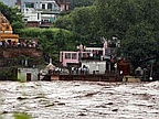 Flood Fury in Jammu and Kashmir: Over 100 Killed; Home Minister Visits State