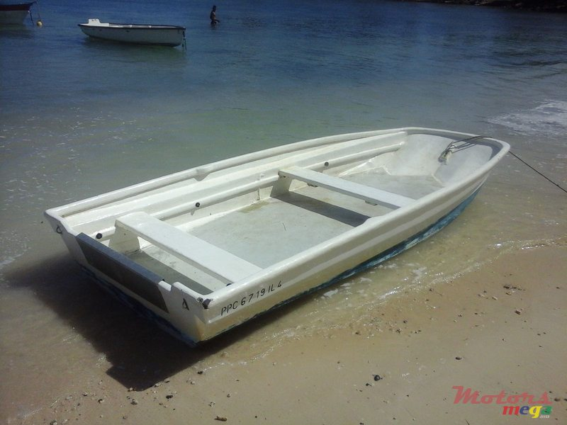 2002 Boston Whaler en Grand Baie, Maurice