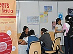 The XX International Exhibition Universities: More than 80 exhibitors in Mer Rouge