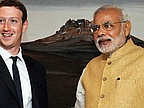 Mark Zuckerberg to Host Q&A with Indian Leader Narendra Modi