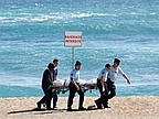 Reunion: Surfer Killed by Shark