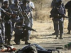 Deadly Clashes Between South African Police and Striking Miners
