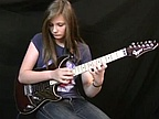 Video of the Day: 14-Years-Old Girl Showing Incredible Guitar Skills