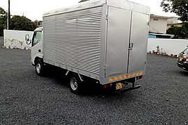 2005' Toyota Dyna Camionette 1.5T