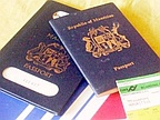 Passport: No Need in Signatures From Two Guarantor