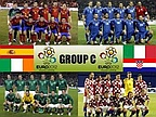 Euro 2012 Group C: Ireland, Strong Outsider