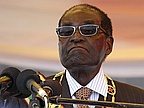 Calls for Robert Mugabe to Quit after He Reads Wrong Speech at Parliament