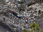 Prosecutor Denies Reports of Cell Phone Video from Inside Germanwings Crash Plane