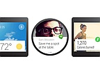 Android Wear: Google's Smartwatch Plans Come Into Focus