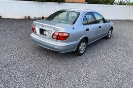 2000' Nissan Sunny N16 Manual 1.5L JAPAN